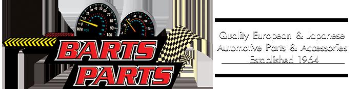 Barts Auto Parts | Your Auto Parts Store